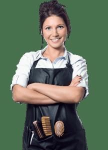 Специализация - «Парикмахер-универсал»