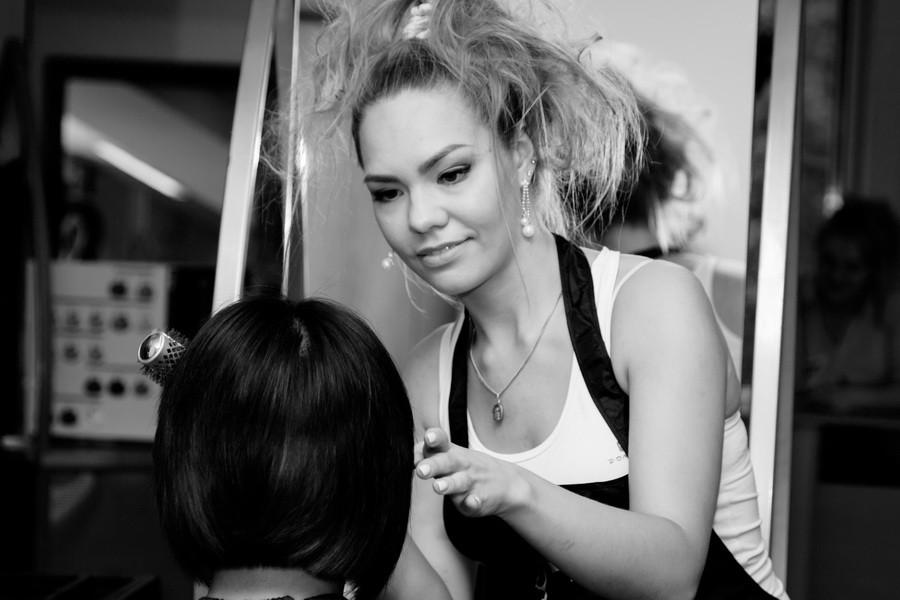 фото курсы парикмахеров