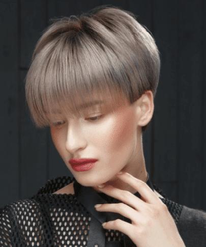 парикмахера-колориста