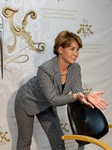 Анастасия Капралова