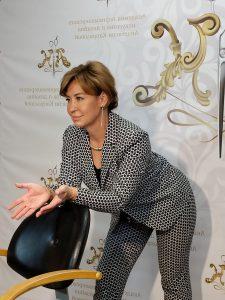 Капралова Анастасия Анатольевна