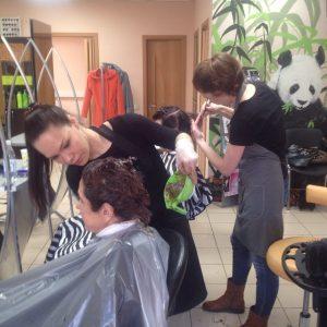 курс парикмахер универсал