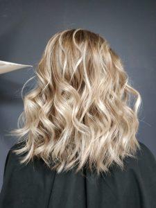 Колористика для парикмахеров
