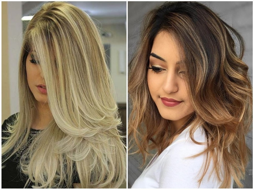 Придайте волосам объем