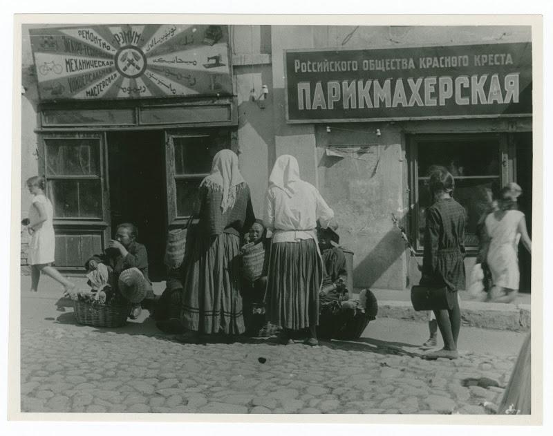 ученик парикмахера в россии