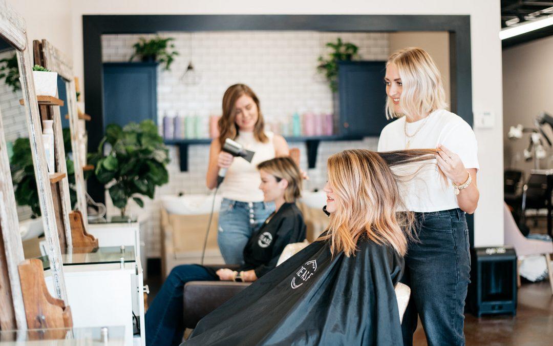 Как открыть парикмахерскую – 6 принципов клиентского опыта