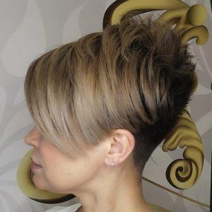 Курс женский парикмахер