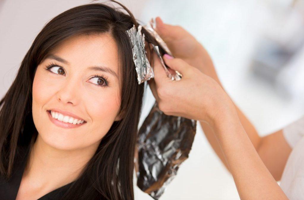 Виды окрашивания волос: модные техники и стили для разной длины