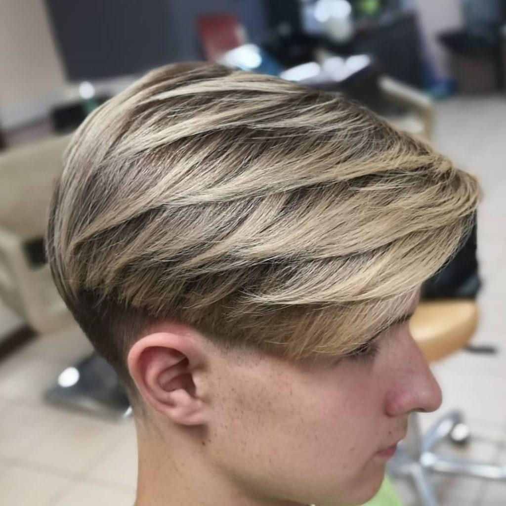 Обучение парикмахеров с нуля